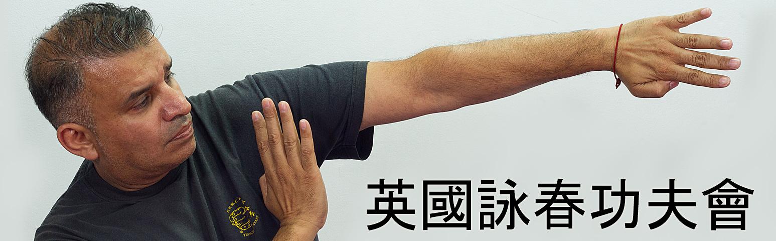 Welling Wing Chun