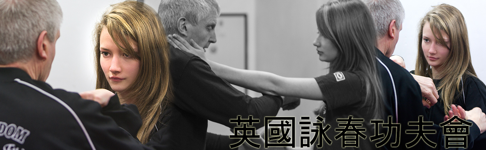 Wing Chun For ALL